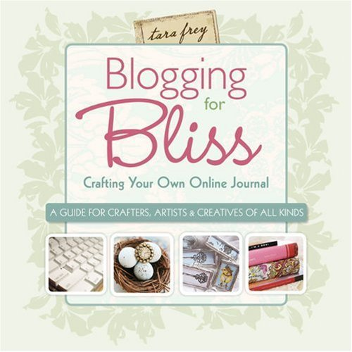 Blogging for bliss